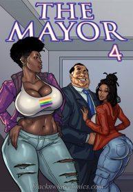 BlacknWhite – The Mayor 4