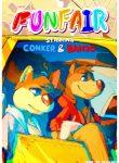 Funfair – Starring Conker & Banjo