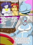 The Mane Attraction 2 – The Sexy Rivalry