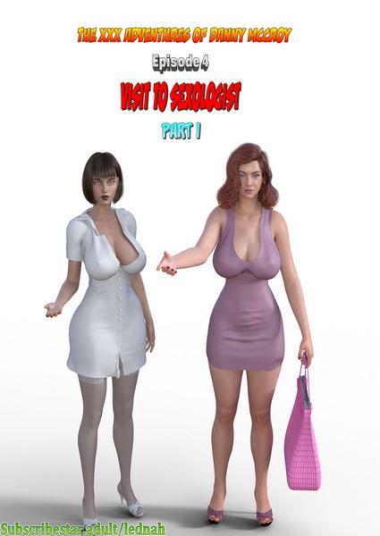 Visit to Sexologist- comicinfo