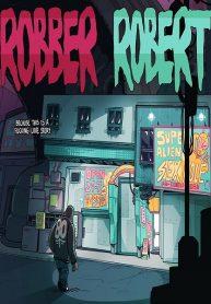 Jasper- Robber Robert- coverinfo