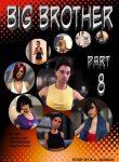 Sandlust- Big Brother – Part 8- infocover