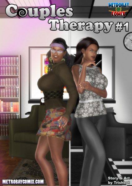 Metrobay- Couples Therapy #1 [Trishbot]- infocover