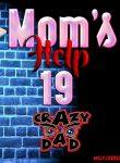 CrazyDad- Mom's Help 19- infocover