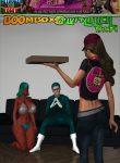 Metrobay- Boombox vs. Hypnotica – Round 4- infocover