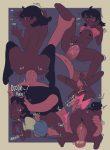 Gregonnie Commission- Bizounette (INFO Cover)