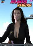 Metrobay- Atlantis Reborn Ch 20- infocover