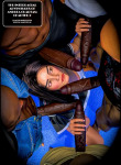 Andrea Cuartas Part 2 (My.porncomix Cover)
