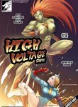 High Voltage Shock Ch. 2(My.porncomix Cover)