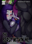 Nisego- The Beast Within Me (Teen Titans) (my.porncomix Cover)