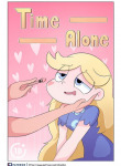 Ohiekhe- Time Alone (Star vs the Forces of Evil) (my.porncomix Cover)