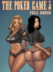 The Poker Game 3- Full House (my.porncomix Cover)