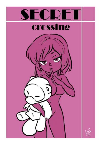 Secret Crossing - Kiseki34- Secret Crossing (Animal