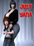 kakiharaD- Just Yana