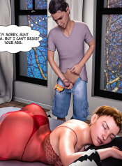 CrazyDad – Father-in-Law at Home 18