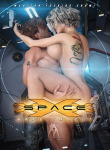 Looks Can Kill – Space- Hard Target (1) (my.porncomix Cover)
