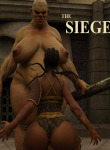 Black- The Siege