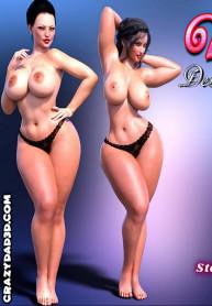 CrazyDad3D- Mother Desire Forbidden 12