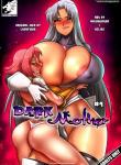 [Helios, Witchking00] Dark Mother #4 (Locofuria) (my.porncomix Cover)