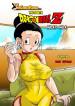 Dragon Ball Z- Milky Milk (my.porncomix Cover)