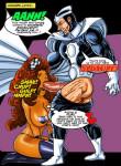 Slutfire- Thick & Tight – SuperPoser (my.porncomix Cover)