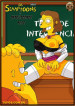 The Simpsons 23- Intelligence Test (my.porncomix Cover)