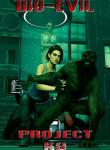 Bio-Evil Project K9- Werewolf 2 (my.porncomix Cover)