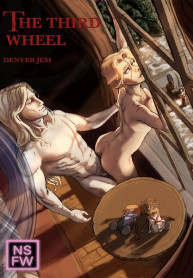 [DenverJem] The Third Wheel (Castlevania) (my.porncomix Cover)