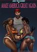 Make America Great Again- Blacknwhite (my.porncomix Cover)