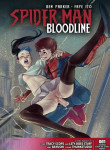 Spider-Man – Bloodline (my.porncomix Cover)