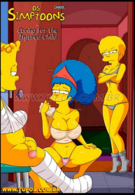 The_Simpsons_11 (my.porncomix Cover)
