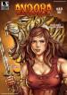 Andora Goddess of the Tigerians- Locofuria (my.porncomix Cover)