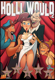 Holli Would 2- Jabcomix (porncomixinfo.net)