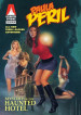 Mystery of the Haunted Hotel- Paula Peril (my.porncomix Cover)