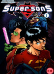 Super Sons 1- Phausto (my.porncomix Cover)