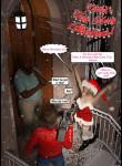 Violet's Very Merry Christmas!- DarkLord (porncomixinfo.net)