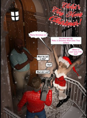 Violet's Very Merry Christmas!- DarkLord (porncomixinfo.net)
