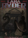 Briaeros – Lara Ryder- Into Scylla's Lair