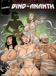 HSefra- Curse of Bind-Ananth (porncomixinfo.net)