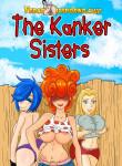 The Kanker Sister – Vercomicsporno