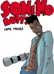 Moose- Some Mo Butts [Dirty Comics]