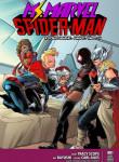 Bayushi- Miss Marvel Spider Man (Tracy Scops)