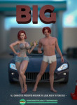 Big Ch.1- Brown Shoes (Porncomix Cover)