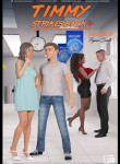 Pegasus Smith – Timmy Strikes Back 4 (INFO Cover)
