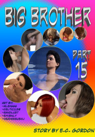 Big Brother 15 – Sandlust (porncomixinfo.net)