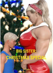 Big Sister Christmas