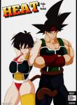 Heat- Nala1588 (Dragon Ball Z) (porncomixinfo.net)