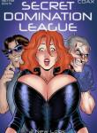 Secret Domination League 3 – Coax (porncomixinfo.net)
