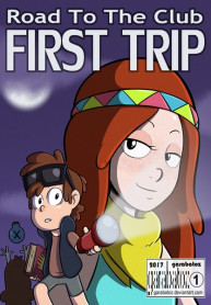 [Garabatoz] RttC – First Trip (Gravity Falls) (porncomixinfo.net)