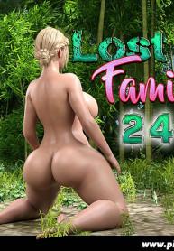 Lost Family 24- PigKing